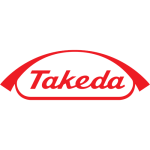 SAST SOLUTIONS-Referenz: Logo Takeda