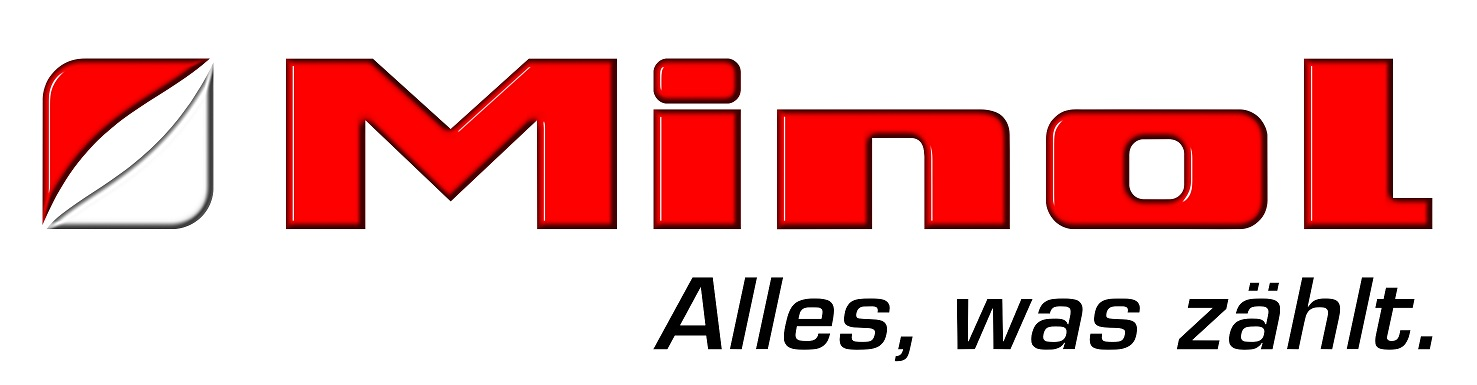 SAST BLOG: Minol Logo