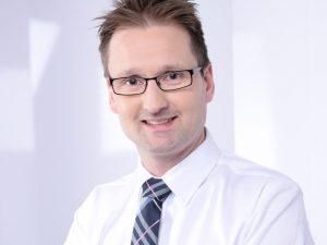 Steffen Maltig (SAST SOLUTIONS)