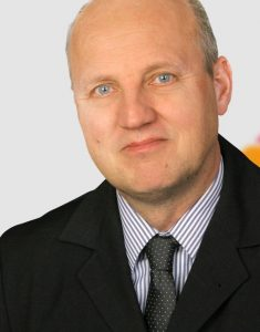 Axel Giese (SAST SOLUTIONS)
