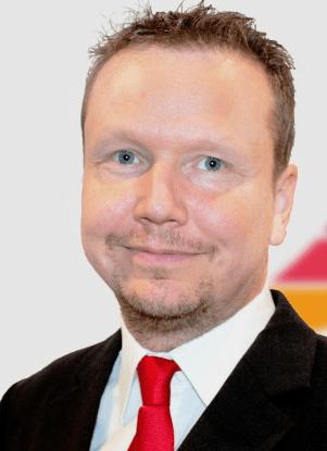 Sascha Heckmann (SAST SOLUTIONS)