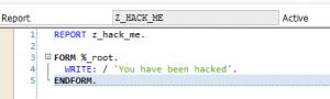 ABAP-Editor_Z_HACK_ME