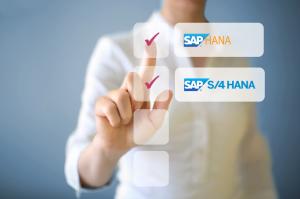 SAP Security für HANA und S/4HANA