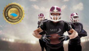 Ausgezeichnete SAP Security & Compliance: SAST SOLUTIONS von AKQUINET erhalten Softshell Vendor Award in Gold