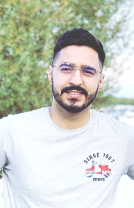 Hamza EL Khalfi (SAST SOLUTIONS)