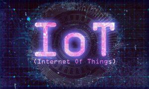 Mit dem Internet of Things die Echtzeitüberwachung für IT-Sicherheit neu denken
