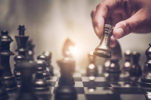 Die wichtigsten Bausteine einer Cybersecurity-Strategie
