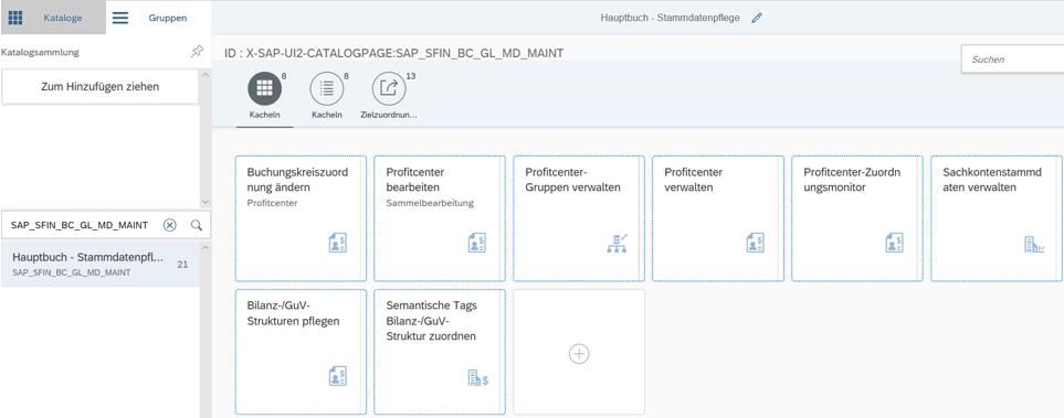 SAST Blog: Einrichtung und Vergabe von SAP-Berechtigungen in SAP Fiori-Apps