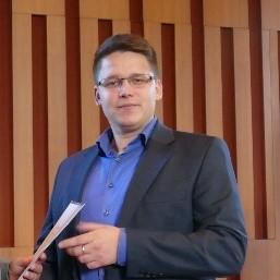 Viktor Vogt (SAST SOLUTIONS)