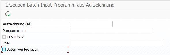 SAST Blog: Code-Injection-Schwachstelle im Batch Input Recorder RSBDCREC in SAP NetWeaver (ABAP) und ABAP-Plattform – Schließen Sie die Sicherheitslücke!