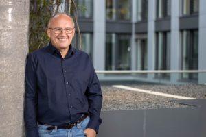 SAST Blog: Interview mit Ralf Kempf: Sichere Transformation auf S/4HANA