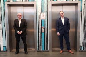 SAST Blog: Interview mit Ralf Kempf und Norbert Klettner - Cybersecurity in der Logistik